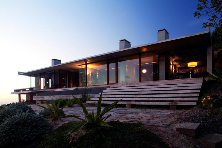 Casa Vattier / elton_léniz, © Natalia Vial