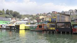 Hotel Palafita do Mar / Ortuzar Gebauer Arquitectos