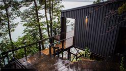 Residência no Lago / Apio Arquitectos