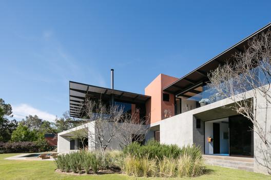 Casa Palme / AE Arquitectos