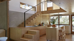 House for Hermes  / Andrew Simpson Architects