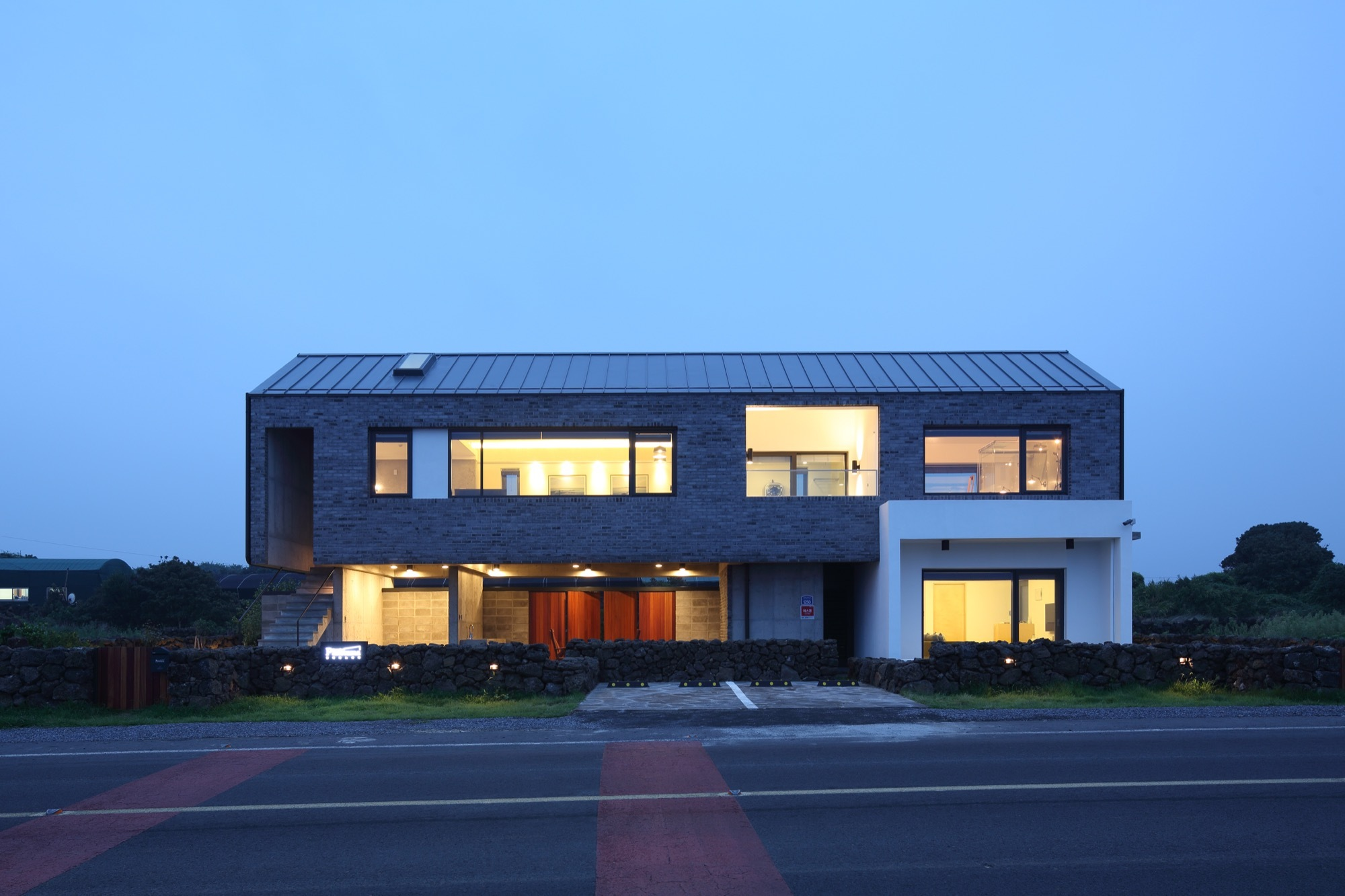 Gallery of pyeongdae panorama z lab 2 for Lab homes