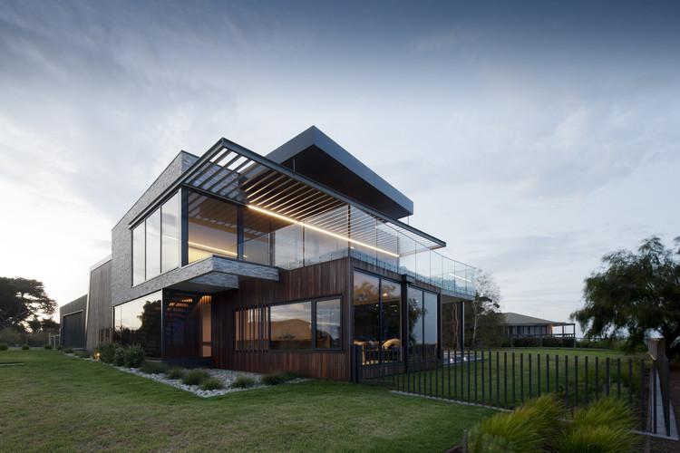 Casa Rhyll  / Jarchitecture, © Shannon McGrath