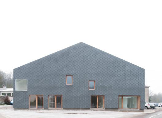 Sur / GENS association libérale d'architecture