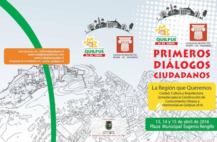 Diálogos Ciudadanos 'La Región que queremos'