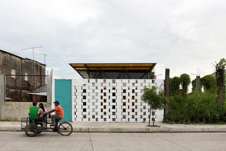 House for Someone Like Me  / Natura Futura Arquitectura, © Cristhian Guerrero, Natura Futura