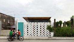 Casa para alguém como eu / Natura Futura Arquitectura