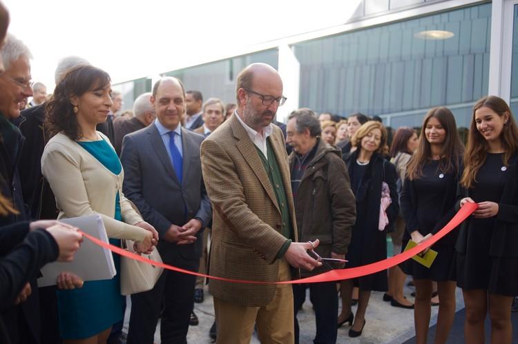 Nova sede da OASRN é inaugurada no Porto