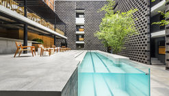 Carlota Hotel / JSa