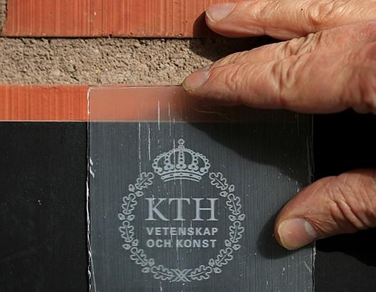 Madeira translúcida? Conheça o novo material desenvolvido pelo KTH, © Peter Larsson  KTH