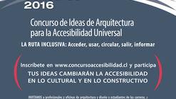 Concurso Accesibilidad Universal