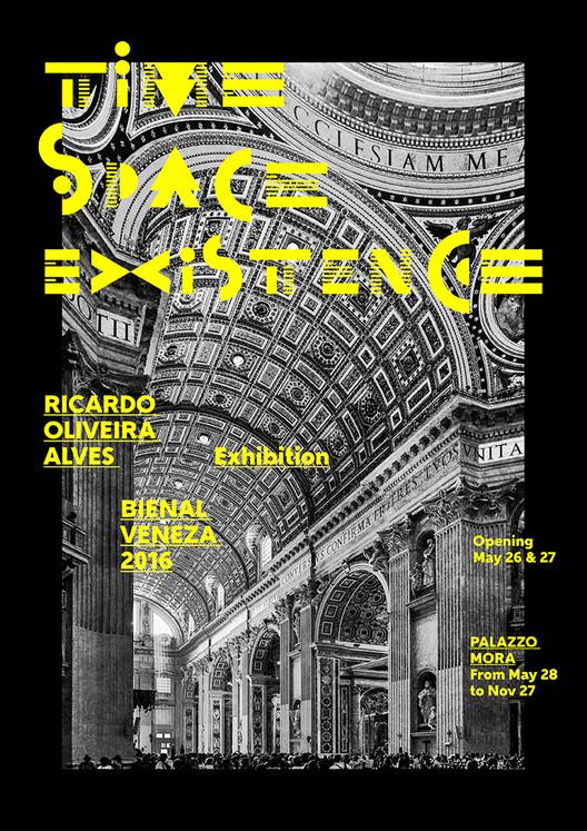 """Exposição """"Time - Space - Existence"""" reune fotografias de Ricardo Oliveira Alves em Veneza, Cortesia de Ricardo Oliveira Alves"""