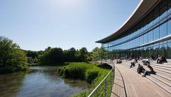 Oeconomicum / Ingenhoven Architects