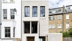 The Tailored House / Liddicoat & Goldhill