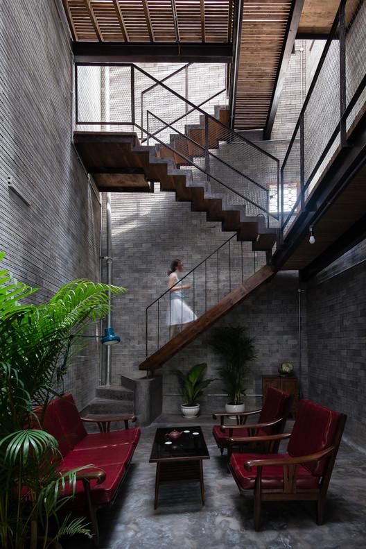 Casa Zen / H.A, © Quang Dam