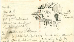 Drawing on the Road: The Story of a Young Le Corbusier's Travels Through Europe