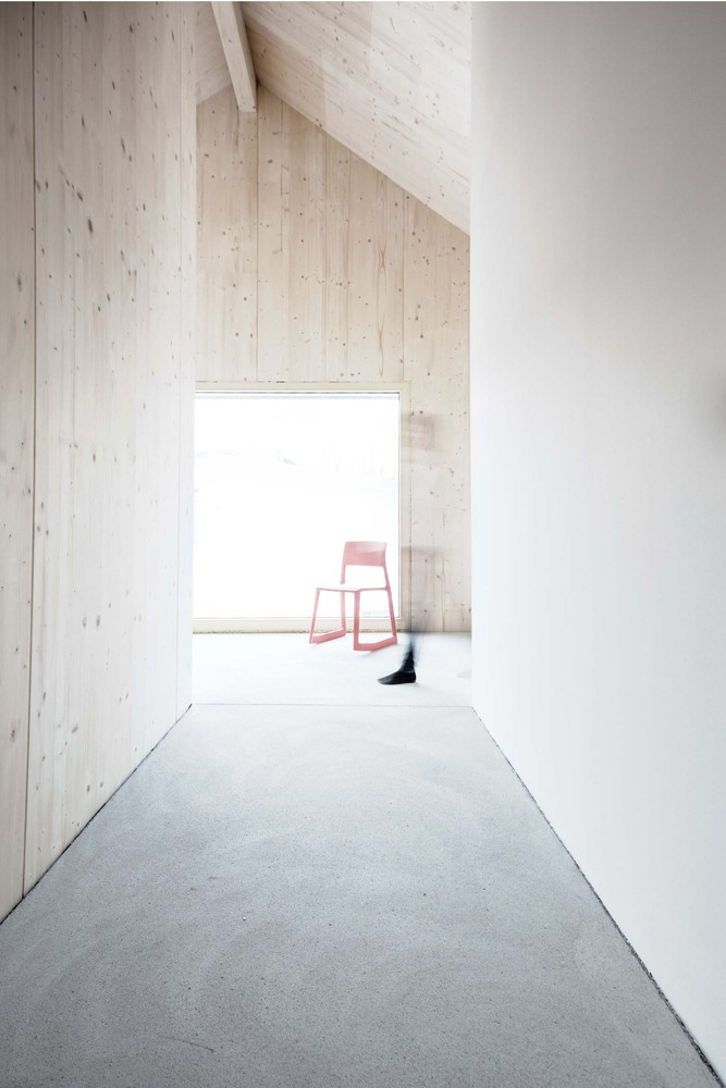 Gallery Of Townhouse Studio Bernd Vordermeier 3