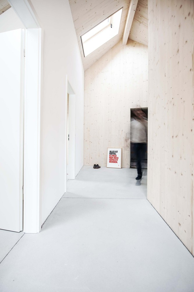 Gallery Of Townhouse Studio Bernd Vordermeier 6