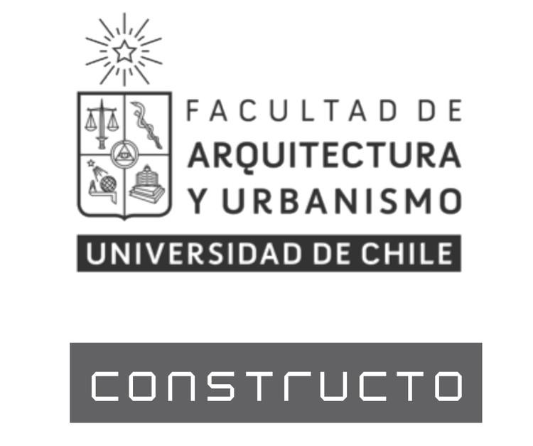Obra construida: libro de arquitectura contemporánea FAU, convocatoria FAU/CONSTRUCTO