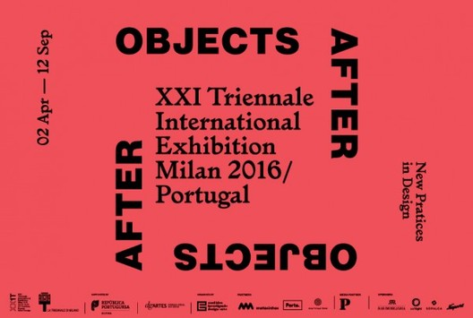 Objects after Objects: Portugal na Trienal de Milão