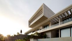 MO House / Gonzalo Mardones V Arquitectos