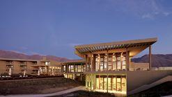 Hornitos Hotel / Gonzalo Mardones V Arquitectos