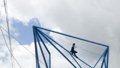 """Conoce """"La Nube"""", una nueva forma de contemplar Caracas, Venezuela"""