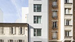 Planchette Sheltered Housing / AZC
