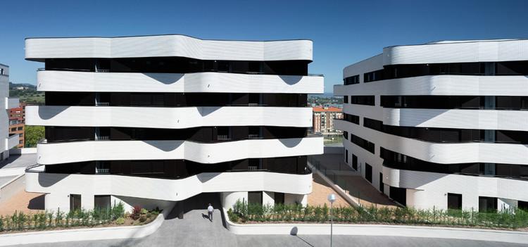 58 vpo torresolo idom plataforma arquitectura for Arquitectos reconocidos