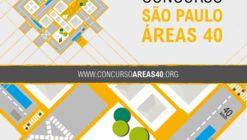 """WRI Brasil Cidades Sustentáveis promove o concurso """"São Paulo Área 40"""""""