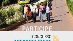 Concurso Acessibilidade para Todos em Belo Horizonte