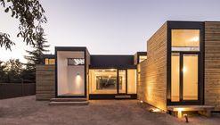 SIP m3 House / Ian Hsü + Gabriel Rudolphy