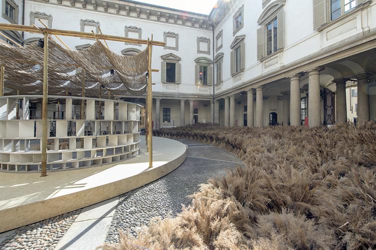 Courtyard Village / Kéré Architecture, © Giovanni Desandre