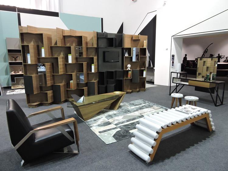 Casa m xico participa en la xxi triennale de milano for Art design milano