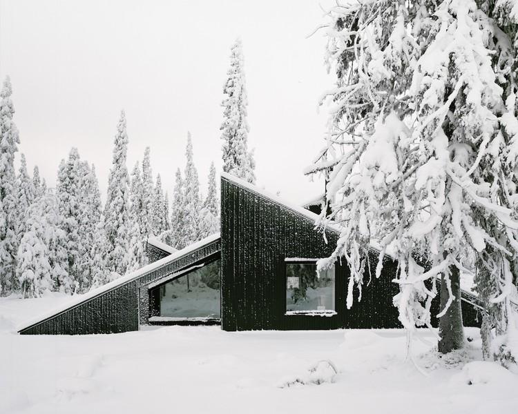 Cabaña Vindheim / Vardehaugen, © Rasmus Norlander