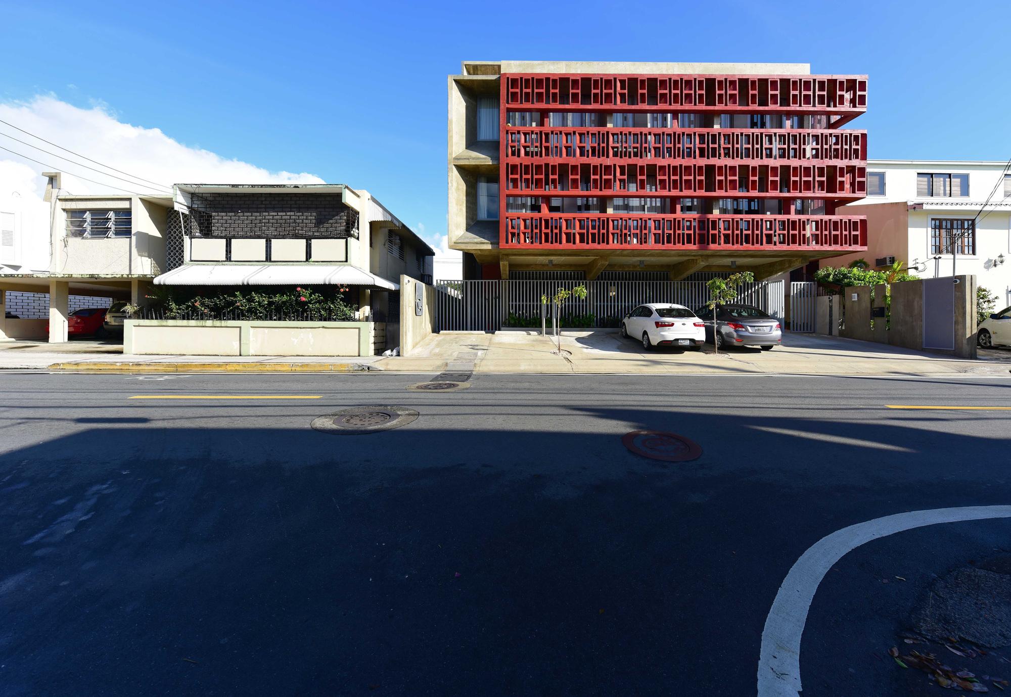 Casa Huéspedes / Coleman-Davis Pagán Arquitectos
