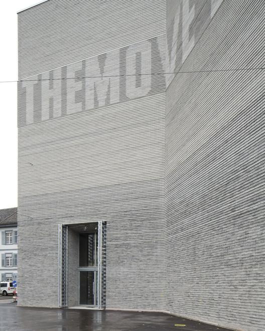 Kunstmuseum Basel / Christ & Gantenbein, © Stefano Graziani