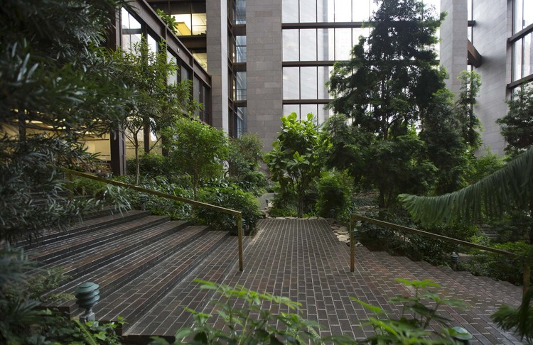 Ford Foundation Renovations By Gensler Approved By New