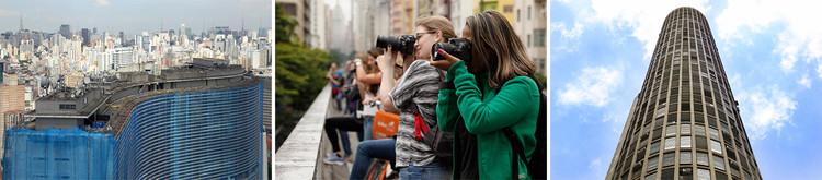 """Sexta edição do """"Click a Pé"""" promove passeio fotográfico no centro de São Paulo, Cortesia de Click a Pé"""