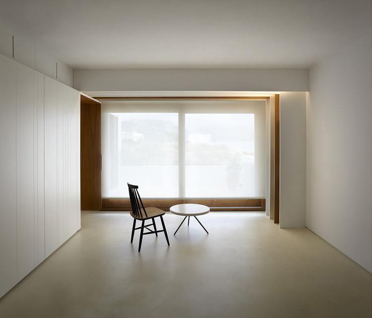 Casa BHMM  / Estudio JI Arquitectos, © Mariela Apollonio