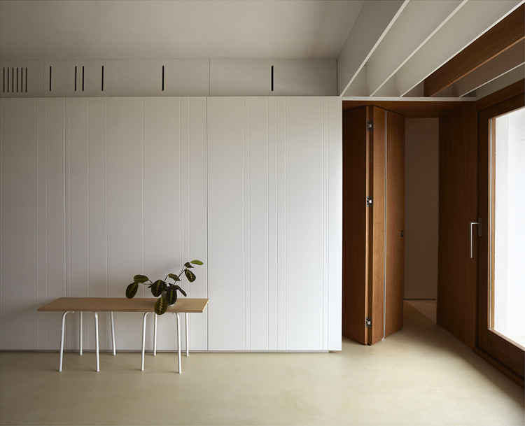 BHMM House  / Estudio JI Arquitectos, © Mariela Apollonio