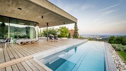 Casa E / Caramel Architekten