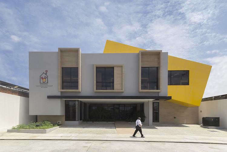 Casa Ronald McDonald / Jannina Cabal & Arquitectos, © JAG Studio