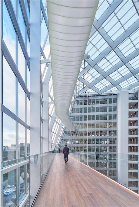 The Edge / PLP Architecture, © Ronald Tilleman
