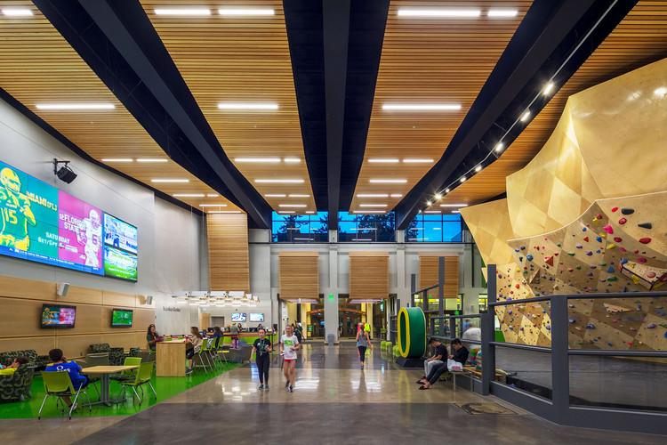 Expansión y Rehabilitación del Centro de Creación de Estudiantes / RDG Planning and Design, © IRIS22 Productions