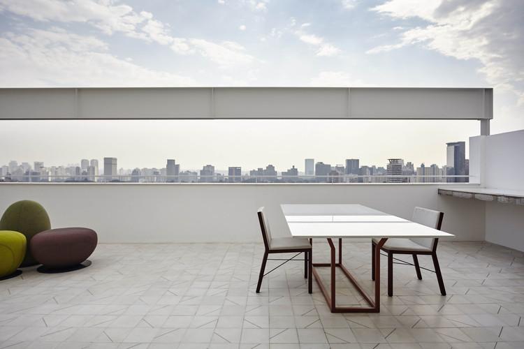 Apartamento Joaquim Antunes 149 / Metro Arquitetos Associados, © Ilana Bessler