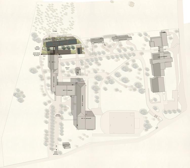plan amnagement studio 30m2 cheap floor floor plan with. Black Bedroom Furniture Sets. Home Design Ideas