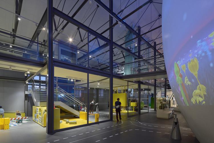 MegaMind / Albert France-Lanord Architects, © Ake E:son Lindman