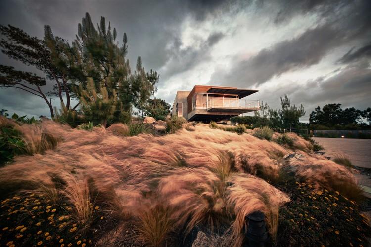 Atalaya House / Alberto Kalach, © Yoshihiro Koitani