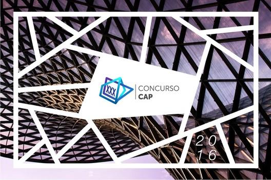 XXX Concurso CAP para Estudiantes de Arquitectura 2016: Centro Cultural